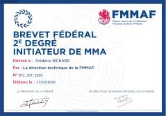 BF2 FMMAF